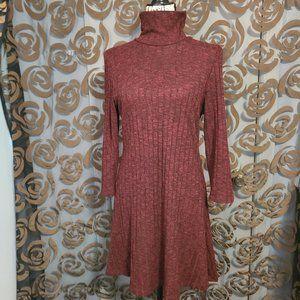 Super cute women's knit dress